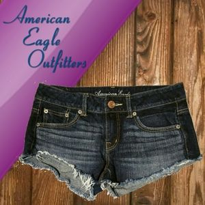 **American Eagle Outfitters**